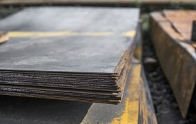 Was ist Korrosion bei Metall?