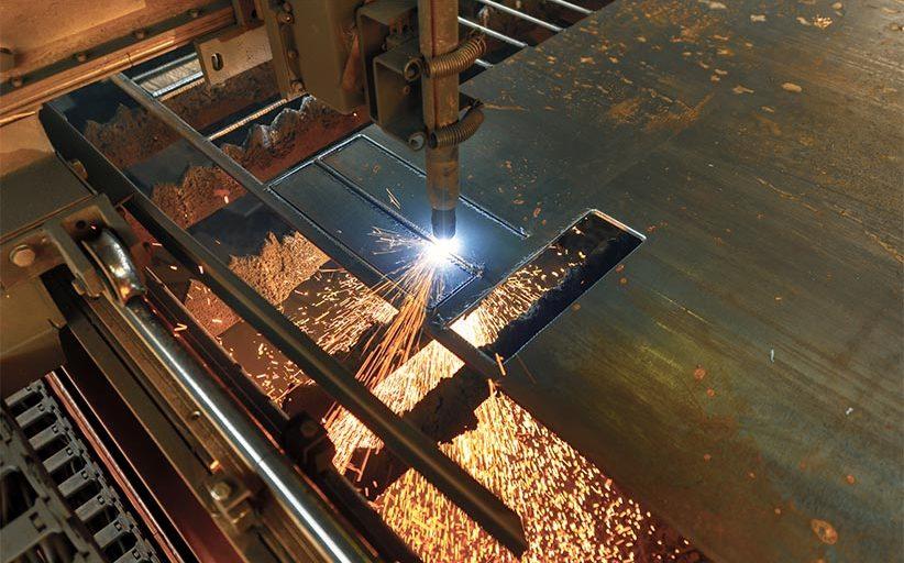 Metall schneiden – diese Methoden sind empfehlenswert