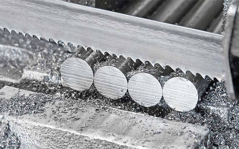 Die besten Tipps zum Sägen von Metall